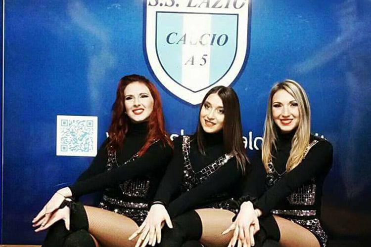 Tifo ed esibizioni in Serie A