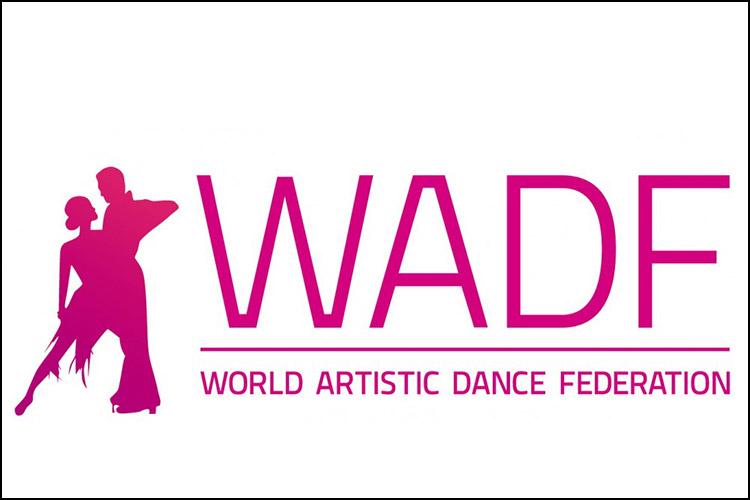 European Championship WADF