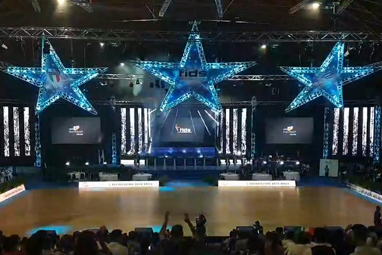 Campionati Italiani FIDS 2018 – Rimini
