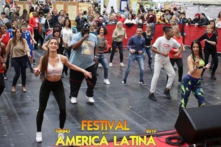 Festival dell'America Latina Torino 2019